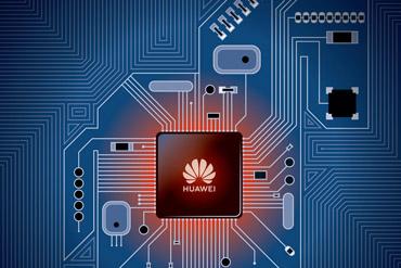 Trojan Huawei