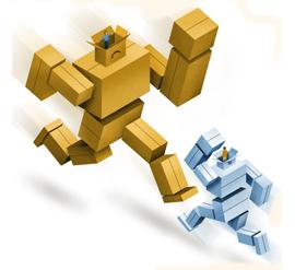 Amazon versus Bol.com